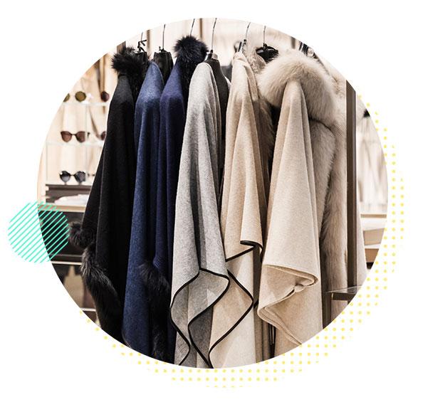 100% Cashmere luxury fashion